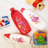 JOHNSON'S baby shampoo uploaded by Mehwish M.