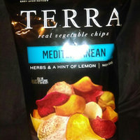 TERRA® Exotic Vegetable Chips Mediterranean uploaded by STACEY D.