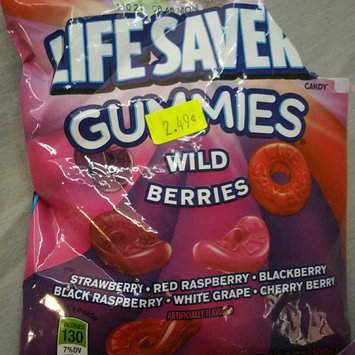 Photo of Life Savers Five Flavor Gummies uploaded by naomiAugustine v.
