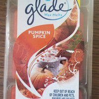 Glade® Pumpkin Spice Wax Melts Refill 6 ct Clamshell uploaded by Natalie F.