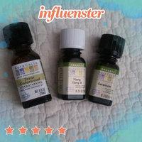 Aura Cacia - 100% Organic Essential Oil Geranium .25 oz uploaded by Maria G.