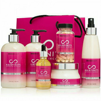 Hairfinity Healthy Hair Vitamins Supplements uploaded by imane m.