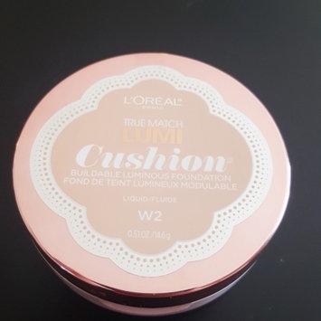 L'Oréal Paris True Match™ Lumi Cushion Foundation uploaded by Bailey R.
