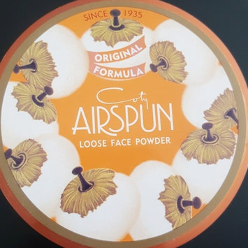 Coty Airspun Loose Face Powder uploaded by Bailey R.