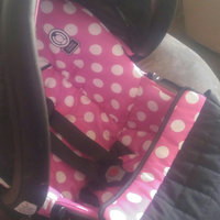 Dorel Juvenile Light 'n Comfy Luxe Infant Car Seat - Minnie Dot uploaded by Nicole G.