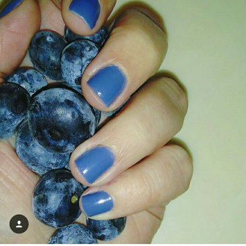 Photo of Orly Breathable Treatment + Color Nail Polish uploaded by Ashley W.