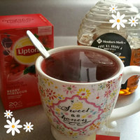 Lipton®  Berry Hibiscus uploaded by Marissa A.