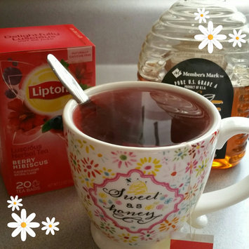 Photo of Lipton®  Berry Hibiscus uploaded by Marissa A.