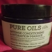 Silk Elements Pure Oils Intense Conditioning and Hydration Masque uploaded by Bridgetta P.