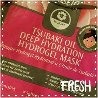 boscia Tsubaki Oil Deep Hydration Hydrogel Mask 1 mask uploaded by Bonnie H.