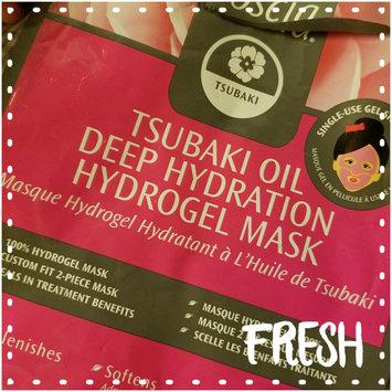 Photo of boscia Tsubaki Oil Deep Hydration Hydrogel Mask uploaded by Bonnie H.