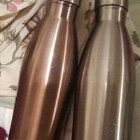 Vogue 25 oz. Stainless Steel Vacuum Bottle uploaded by Cyndia G.