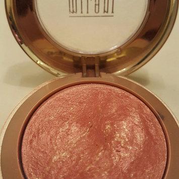Milani Baked Powder Blush uploaded by Domynoe L.