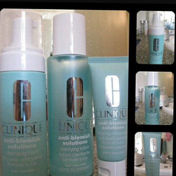 Photo of Clinique Turnaround Concentrate Radiance Renewer uploaded by henvi p.