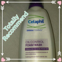 Cetaphil DermaControl Oil Control Foam Wash  uploaded by Nivea R.