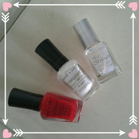 Wet N Wild Fast Dry Nail Color uploaded by Ana C.