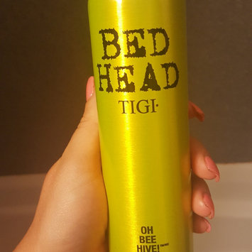 Photo of TIGI Bed Head Oh Bee Hive! Matte Dry Shampoo uploaded by Jackie K.