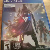 Activision Destiny (PlayStation 4) uploaded by Emily M.