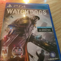 Ubisoft Watch Dogs (PlayStation 4) uploaded by Emily M.