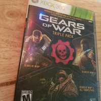 Microsoft Corp. Microsoft Gears of War Triple Pack for Xbox 360 uploaded by Emily M.