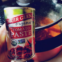 Muir Glen Organic Premium Tomato Paste uploaded by Amber M.