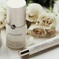 Giorgio Armani Luminessence CC Color Control Bright Moisturizer SPF 35 3 1.01 oz uploaded by fatima ezzahra B.