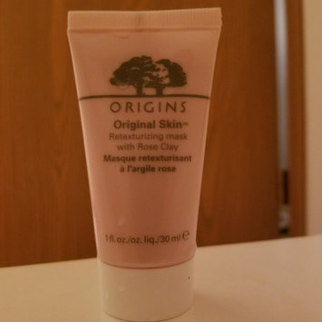 Origins Original Skin Retexturing Mask with Rose Clay uploaded by Amber M.