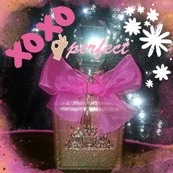 Juicy Couture Viva Ros? Eau de Parfum uploaded by Michelle f.