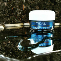 Sunday Riley Tidal Brightening Enzyme Water Cream uploaded by Julie Z.