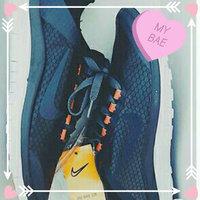 Nike Girls' Grade School Air Max Thea Running Shoes, Girl's, Black uploaded by Tasnim N.