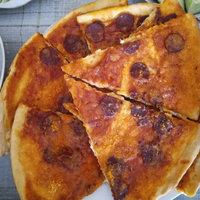 Chef Boyardee Cheese Pizza Maker Pizza Kit uploaded by Zhanna K.