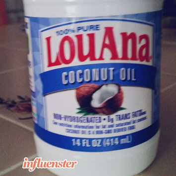 Photo of LouAna Pure Coconut Oil uploaded by Suzanne S.