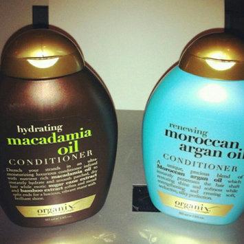 OGX® Argan Oil Of Morocco Shampoo uploaded by bossy o.