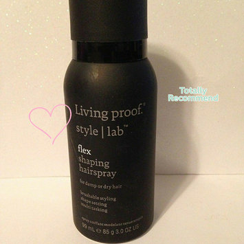Living Proof Flex Shaping Hairspray uploaded by Nisha T.