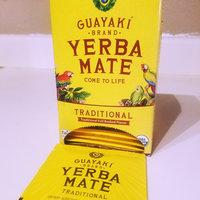 Guayaki Organic Tea Bags uploaded by LiveLoveLynn 8.
