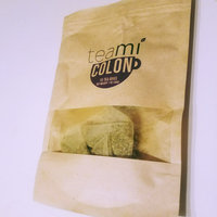 Teami Blends - Natural Colon Cleanse Detox Tea - Helps in Weight Loss - Detoxify, Improves Digestion & Quality of Sleep - Gluten , Soy & Dairy Free - Natural Loose Leaf Tea Blend (15 Tea Bags) uploaded by LiveLoveLynn 8.