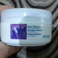Avon Foot Works Lavender Overnight Foot Treatment uploaded by 👑 م.