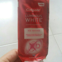 Colgate Optic White Anticavity Fluoride Toothpaste Luminous Mint uploaded by Rosy D.