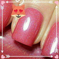 NUBAR Nail Laquer uploaded by Seeya N.