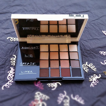 Photo of Sonia Kashuk  Eye On Neutral Palette uploaded by Alex Nicole G.