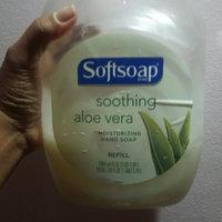 Softsoap® Liquid Hand Soap Refill, Soothing Aloe Vera uploaded by NINETT V.