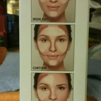 Photo of Wet N Wild MegaGlo Dual-Ended Contour Stick uploaded by Angela K.