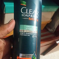 Clear Men Scalp Therapy 2-in-1 Anti-Dandruff Shampoo & Conditioner uploaded by NINETT V.