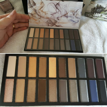 Coastal Scents Revealed Smoky Palette uploaded by Ann marie H.