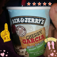 Ben & Jerry's® Chunky® Non-Dairy Frozen Dessert uploaded by Emelie G.