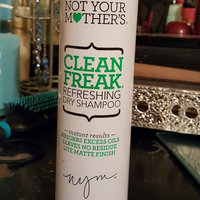 Not Your Mother's Clean Freak Refreshing Dry Shampoo uploaded by Cyndia G.