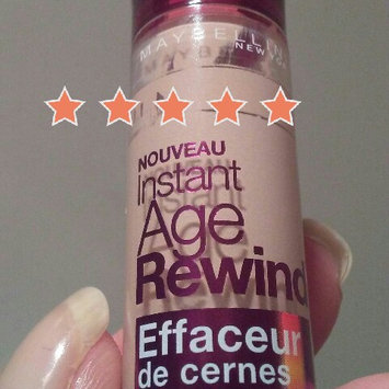 Maybelline Instant Age Rewind® Eraser Treatment Makeup uploaded by Ahilebsis C.