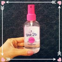 göt2b® Dazzling Shine Spray Smooth Polish Anti-frizz uploaded by Ines Š.