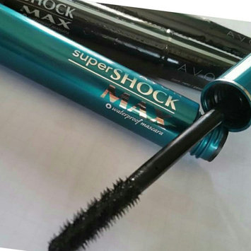 Photo of Avon Supershock Mascara Black uploaded by Cindy O.