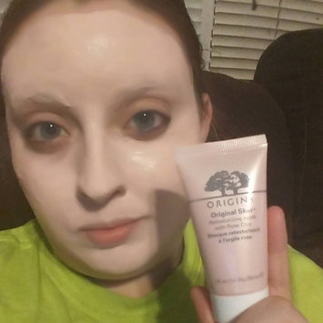 Origins Original Skin Retexturing Mask with Rose Clay uploaded by Christin P.
